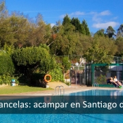 Panoramica Camping As Cancelas