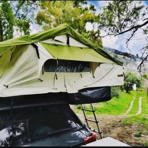 Tienda de techo  Jovive Tent