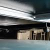 Detalle anclaje tienda de techo Jovive Tent