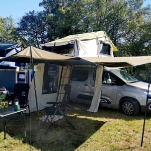 Car Roof Jovive Tent Adventure