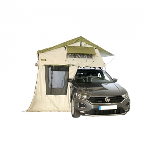 Anexo tienda de techo para coche