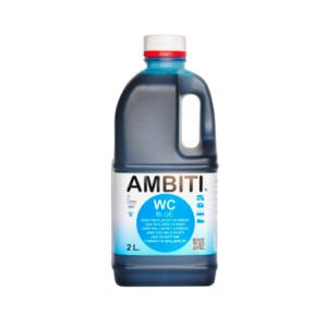 Aditivo Ambiti 2L para inodoros