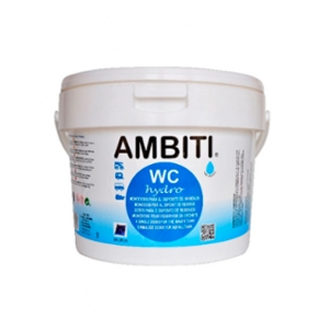 Aditivo biodegradable desodorizante para inodoros químicos