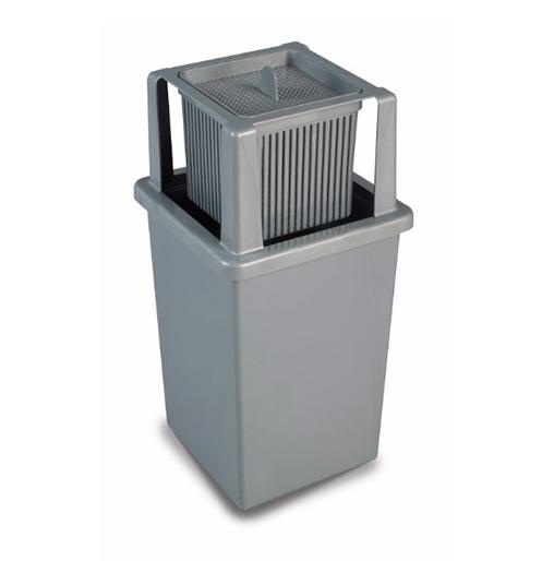 Equipo anti condensación del aire