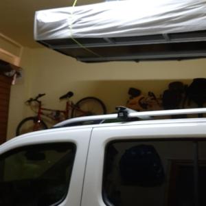 Poleas de techo para guardar tu tienda de techo