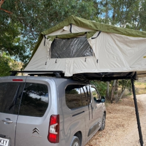 Tenda da tetto Jovive Tent Adventure