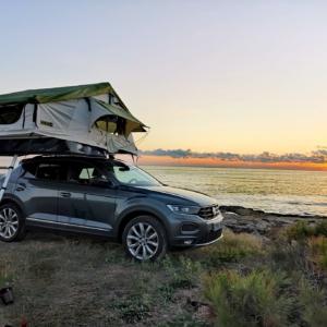 adventure tienda techo coche