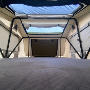 Tienda de techo jovive adventure