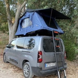 Car Roof Tent Jovive Star