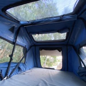 Autodach-Zelt Jovive Star