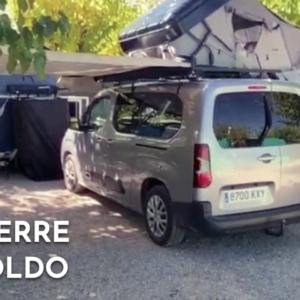 CIERRE TOLDO