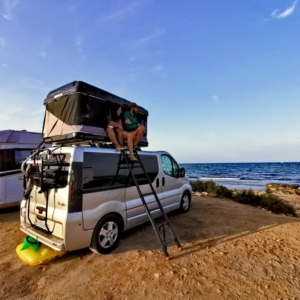 Roof Tent Jovive Classic
