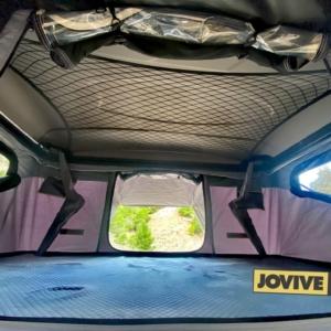 tienda campaña techo coche 360 jovive classic